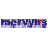 MERVYN'S COMUNITTY