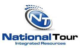 national tour logo
